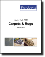Carpets & Rugs  - The Freedonia Group - Industry Market Research