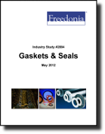 Gaskets & Seals  - The Freedonia Group - Industry Market Research