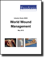 World Wound Management Products  - The Freedonia Group - Industry Market Research