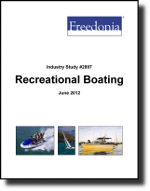 Recreational Boating  - The Freedonia Group - Industry Market Research