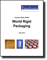 World Rigid Packaging  - The Freedonia Group - Industry Market Research