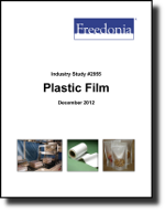 Plastic Film  - The Freedonia Group - Industry Market Research