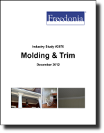 Molding & Trim  - The Freedonia Group - Industry Market Research