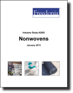 Nonwovens  - The Freedonia Group - Industry Market Research