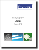 Lamps  - The Freedonia Group - Industry Market Research