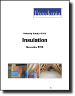 Insulation - The Freedonia Group - Industry Market Research