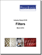 Filters - The Freedonia Group - Industry Market Research