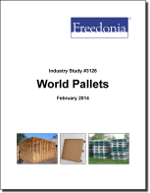World Pallets - The Freedonia Group - Industry Market Research