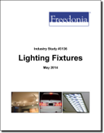Lighting Fixtures - The Freedonia Group - Industry Market Research