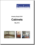 Cabinets - The Freedonia Group - Industry Market Research