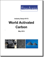 World Activated Carbon - The Freedonia Group - Industry Market Research