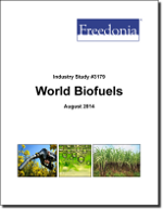 World Biofuels - The Freedonia Group - Industry Market Research