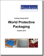 World Protective Packaging - The Freedonia Group - Industry Market Research