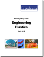 Engineering Plastics - The Freedonia Group - Industry Market Research