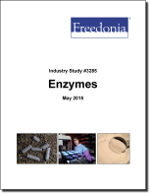 Enzymes - The Freedonia Group - Industry Market Research