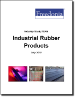 Industrial Rubber Products - The Freedonia Group - Industry Market Research