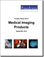 Medical Imaging Products - Demand and Sales Forecasts, Market Share, Market Size, Market Leaders