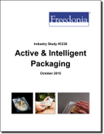 Active & Intelligent Packaging - Demand and Sales Forecasts, Market Share, Market Size, Market Leaders