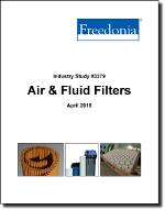 Air & Fluid Filters - Demand and Sales Forecasts, Market Share, Market Size, Market Leaders