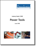 Power Tools - The Freedonia Group - Industry Market Research