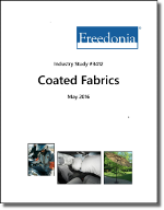 Coated Fabrics - Demand and Sales Forecasts, Market Share, Market Size, Market Leaders