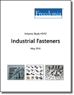 Industrial Fasteners - The Freedonia Group - Industry Market Research