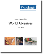 World Abrasives - The Freedonia Group - Industry Market Research