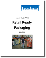 Retail Ready Packaging - The Freedonia Group - Industry Market Research