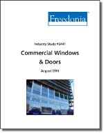 Commercial Windows & Doors - The Freedonia Group - Industry Market Research