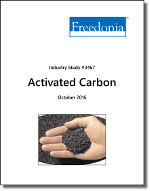 Activated Carbon Market - Demand and Sales Forecasts, Market Share, Market Size, Market Leaders