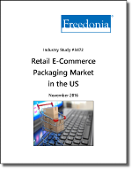 Retail E-Commerce Packaging Market in the US by Product, Market and Merchandise Type - The Freedonia Group - Industry Market Research
