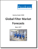 Global Filters Market Forecasts - The Freedonia Group - Industry Market Research