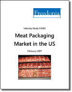 Meat Packaging Market in the US by Product, Market and Application - The Freedonia Group - Industry Market Research