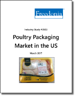 Poultry Packaging Market in the US - The Freedonia Group - Industry Market Research