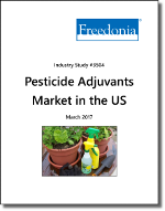Pesticide Adjuvant Market in the US - Demand and Sales Forecasts, Market Share, Market Size, Market Leaders