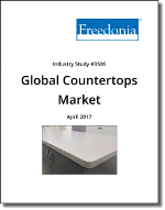 Global Countertops by Material, Market and Type, 2nd Edition - The Freedonia Group - Industry Market Research