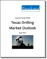 Texas Oil & Gas Drilling Outlook - Demand and Sales Forecasts, Market Share, Market Size, Market Leaders