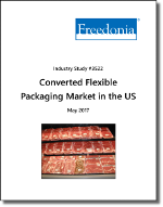 Converted Flexible Packaging Market in the US by Product, Market and Material, 14th Edition - The Freedonia Group - Industry Market Research