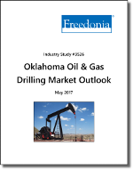 Oklahoma Oil & Gas Drilling Outlook - Demand and Sales Forecasts, Market Share, Market Size, Market Leaders