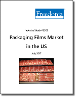 Packaging Films in the US by Market and Resin - The Freedonia Group - Industry Market Research