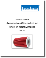 Automotive Aftermarket for Filters in North America - Demand and Sales Forecasts, Market Share, Market Size, Market Leaders