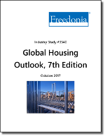 Global Housing Outlook by Housing Type, Region and Country, 7th edition - The Freedonia Group - Industry Market Research