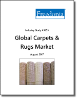 Global Carpets & Rugs by Product, Market and Region - The Freedonia Group - Industry Market Research