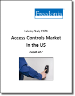 Access Controls in the US by Product and Market - The Freedonia Group - Industry Market Research