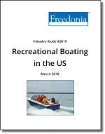 Recreational Boating in the US by Product and Region, 11th Edition - The Freedonia Group - Industry Market Research