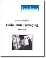 Global Bulk Packaging by Product and Market, 3rd Edition - The Freedonia Group - Industry Market Research