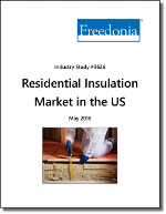 Residential Insulation  - The Freedonia Group - Industry Market Research