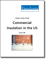 Commercial Insulation - Demand and Sales Forecasts, Market Share, Market Size, Market Leaders
