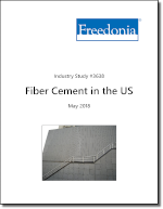 Fiber Cement - Demand and Sales Forecasts, Market Share, Market Size, Market Leaders