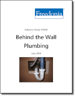 Behind the Wall Plumbing - Demand and Sales Forecasts, Market Share, Market Size, Market Leaders